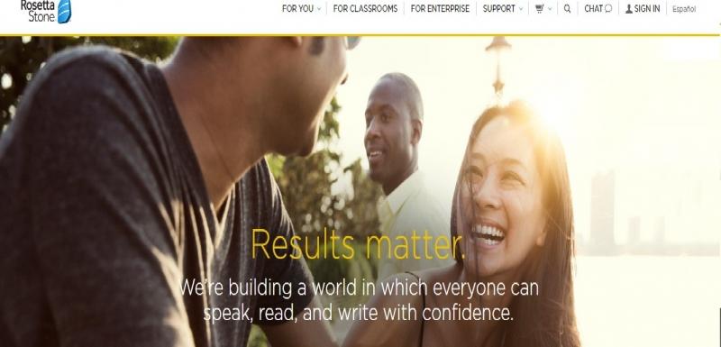 Top 5 website giúp tân sinh viên học ngoại ngữ đỉnh nhất
