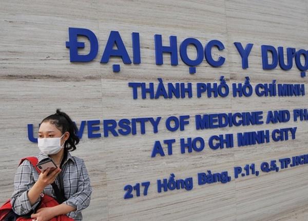 Học phí của ĐH Y Dược TP.HCM dự kiến sẽ tăng cao trong năm nay