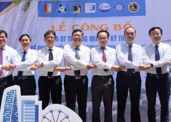 Các trường đào tạo kỹ sư hàng đầu Việt Nam ký chương trình liên kết