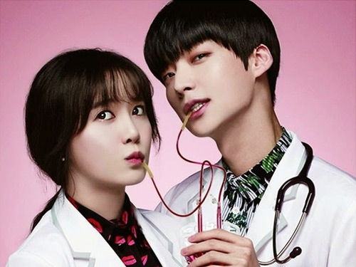 Yêu một người vô tâm chính là cách mà bạn phải học để yêu một bác sĩ