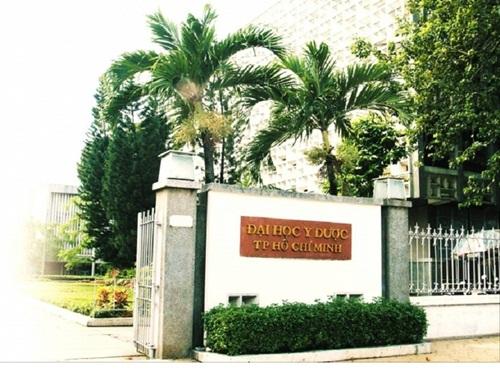 Đại học Y Dược TP.HCM đầu tư lớn cho cơ sở vật chất