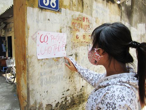 Sổ tay bí kíp giúp tân sinh viên tìm phòng trọ chuẩn nhất