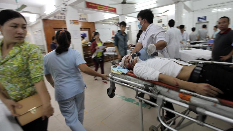 Nỗi khiếp sợ mang tên trực đêm ở bệnh viện là như thế nào?