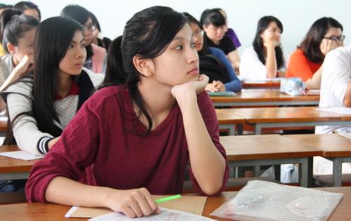 Thủ tục xét đặc cách tốt nghiệp THPT năm 2016 gồm những gì?