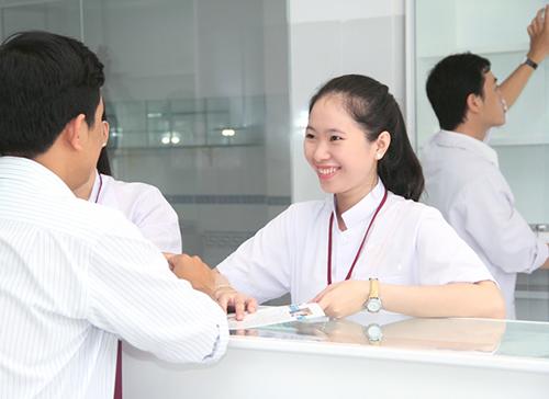 Học Cao đẳng Dược Hà Nội có được mở quầy thuốc?