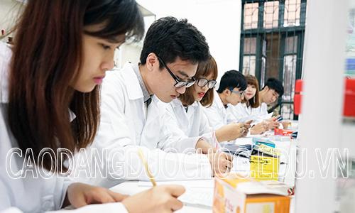 Xét tuyển Cao đẳng Dược năm 2016 được cộng điểm ưu tiên thế nào?