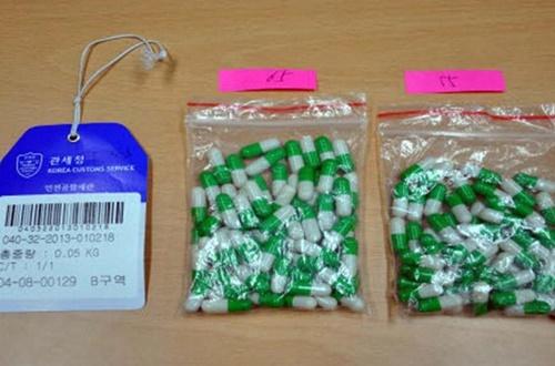 Cấm lưu hành hàng trăm ngàn viên thuốc Trung Quốc được làm từ thịt người
