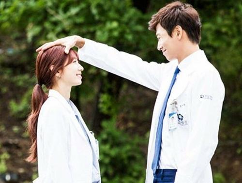 Chỉ có yêu bác sĩ, bạn mới có thể đời đời yên tâm