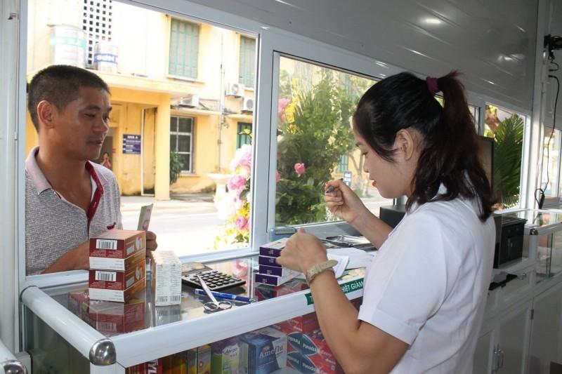 4 địa phương được chọn làm thí điểm ứng dụng CNTT tại nhà thuốc ở đâu?
