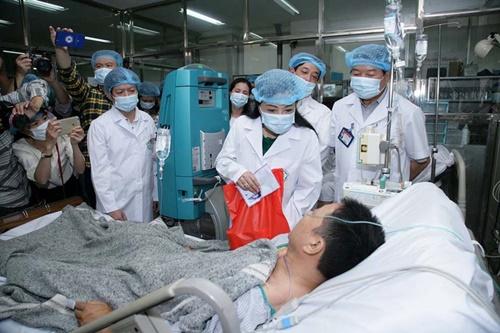 Có thêm nạn nhân thứ 9 trong vụ án hình sự xảy ra tại Bệnh viện đa khoa tỉnh Hòa Bình