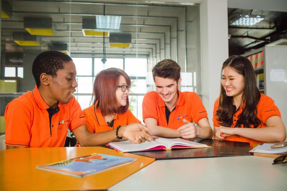 Đại học FPT đào tạo chất lượng quốc tế