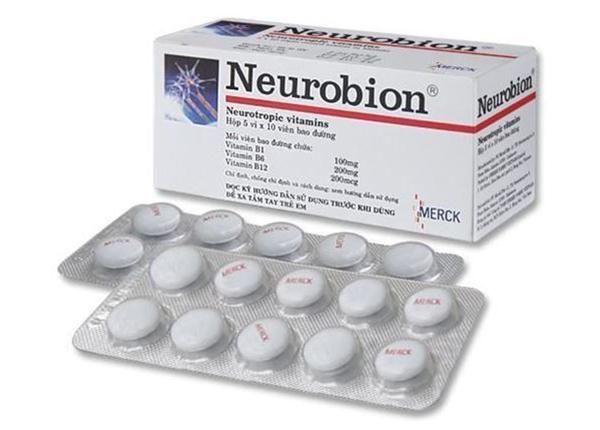 Dược sĩ Hà Nội hướng dẫn sử dụng thuốc Neurobion