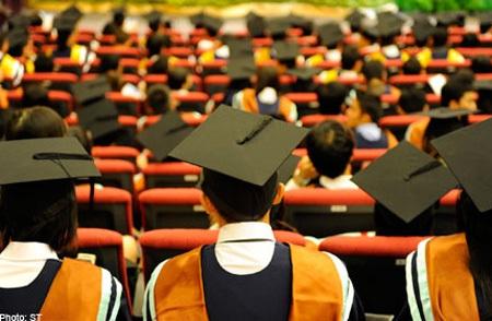 Danh sách 100 trường đại học đào tạo tốt nhất tại Việt Nam năm 2018