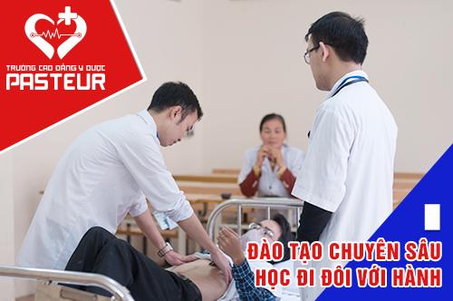 Điều kiện tuyển sinh văn bằng 2 Cao đẳng Điều dưỡng Hà Nội năm 2019