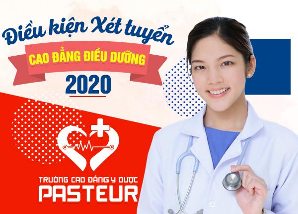 Cao đẳng Điều dưỡng Hà Nội tuyển sinh chỉ cần tốt nghiệp THPT