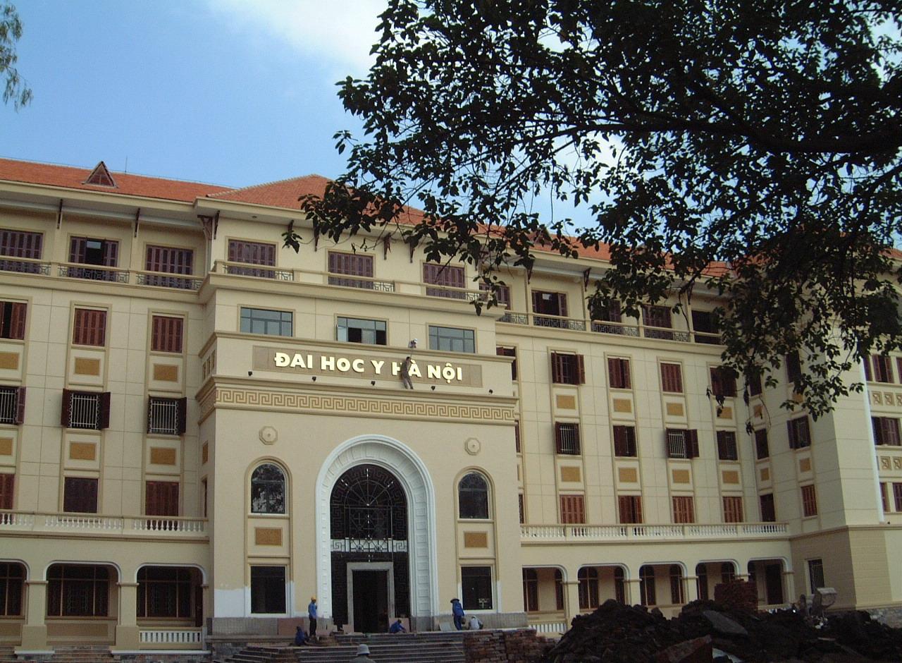 Điểm chuẩn của Trường Đại học Y Hà Nội năm 2018 là bao nhiêu?