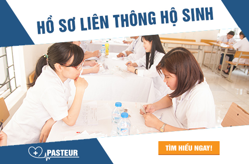 Hồ sơ Liên thông Cao đẳng Hộ sinh Hà Nội bao gồm những giấy tờ gì?