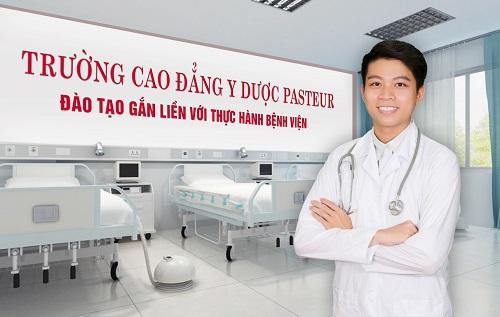 Học Cao đẳng Điều dưỡng Hà Nội theo chuyên gia