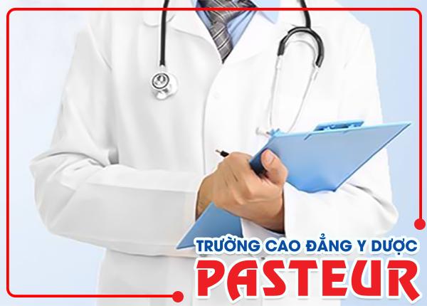 Trường Cao đẳng Y Dược Pasteur đào tạo lý thuyết gắn liền với thực tiễn