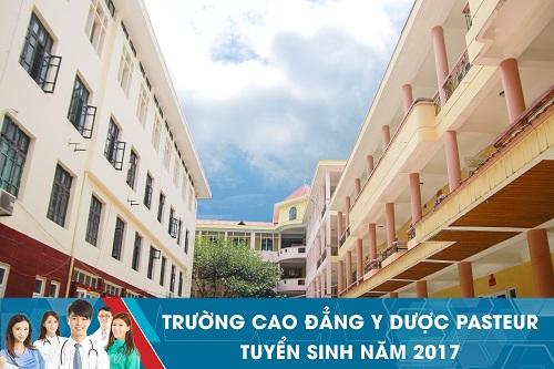 Địa chỉ tuyển sinh Liên thông Cao đẳng Xét nghiệm tại Hà Nội năm 2017