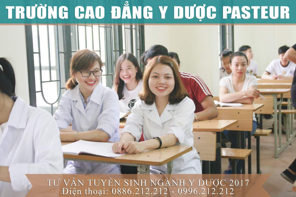 Địa chỉ học Cao đẳng Dược Hà Nội ở đâu tốt nhất?