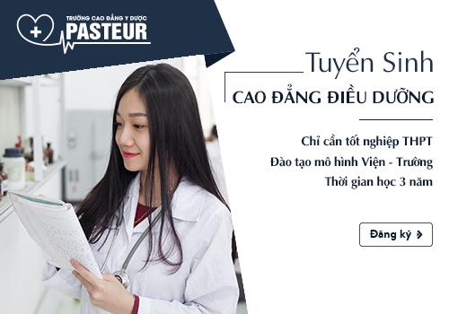Tuyển sinh xét tuyển Cao đẳng Điều dưỡng Hà Nội năm 2018