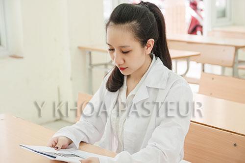 Cử nhân Sư phạm có thể học chuyển đổi văn bằng 2 Trung cấp Y không?