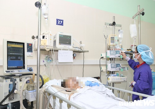 Hải Dương: Nam thanh niên 20 tuổi chết não hiến toàn bộ tạng cứu 5 bệnh nhân