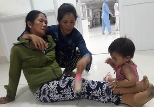 Bình Định: Công bố nguyên nhân ban đầu vụ sản phụ tử vong khi mổ đẻ