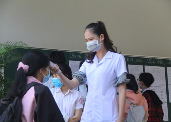 Hot: Quảng Nam có đến 247 thí sinh không thi tốt nghiệp THPT 2020