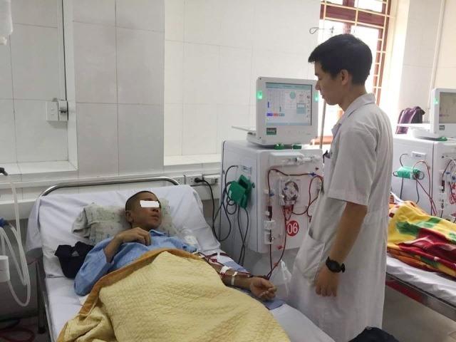 Bác sĩ Lương muốn cơ quan, lãnh đạo có thẩm quyền xử đúng người, đúng tội