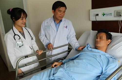 Đánh giá năng lực của bác sĩ thông qua kỳ thi sát hạch chuyên môn quốc gia