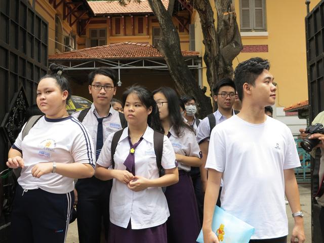 Tất tần tật những cột mốc quan trọng của Kỳ thi THPT Quốc gia 2018