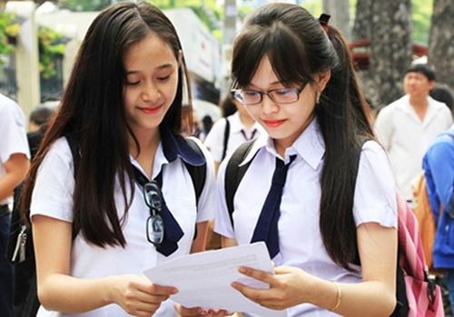Top các trường Đại học ở Hà Nội lấy điểm thấp nhất năm 2019