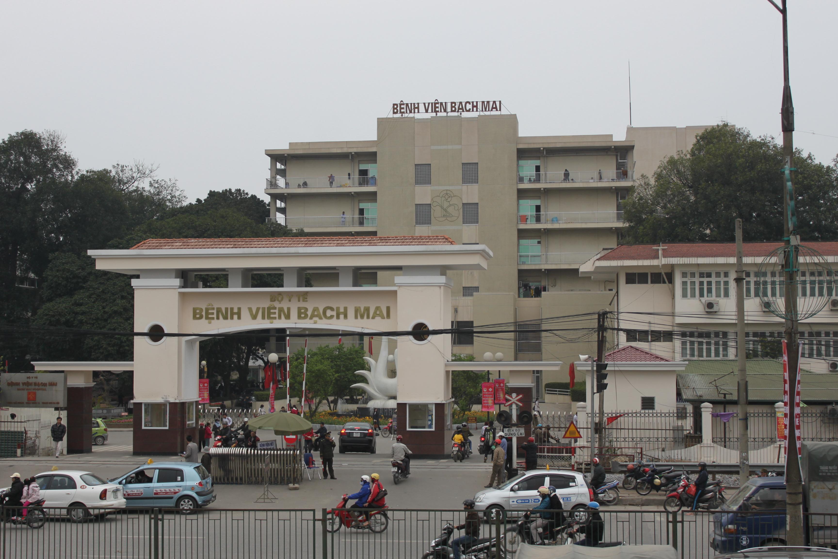 Bác sĩ BV Bạch Mai lập kỳ tích cứu sống nữ bệnh nhân 5 ngày tim ngừng đập