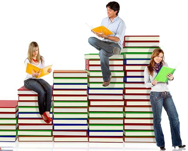 Tự học là điều cần thiết ở sinh viên