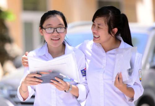Chốt phương án tuyển sinh Cao đẳng Y Dược năm 2017
