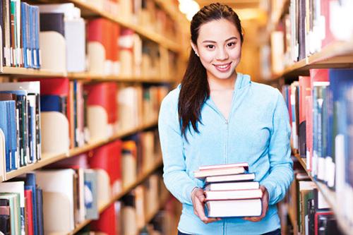 Thí sinh phải đạt năng lực ngoại ngữ bậc 2/6 khi tốt nghiệp Cao đẳng Dược