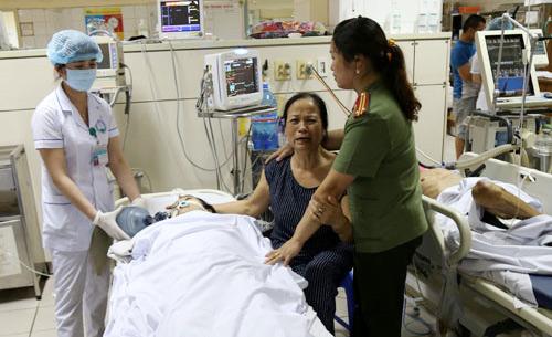 Bác sĩ Hoàng Công Lương trực tiếp chịu trách nhiệm về vụ tai biến y khoa