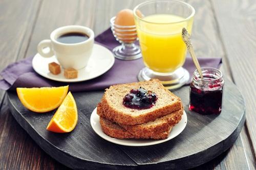 Bỏ bữa sáng làm giảm lượng đường trong máu của cơ thể