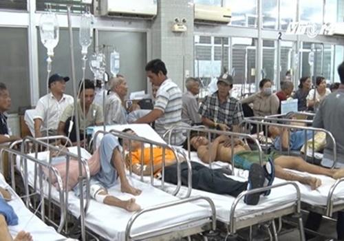 Bệnh nhân tử vong tại phòng cấp cứu, BV Chợ Rẫy thừa nhận bác sĩ thiếu kinh nghiệm