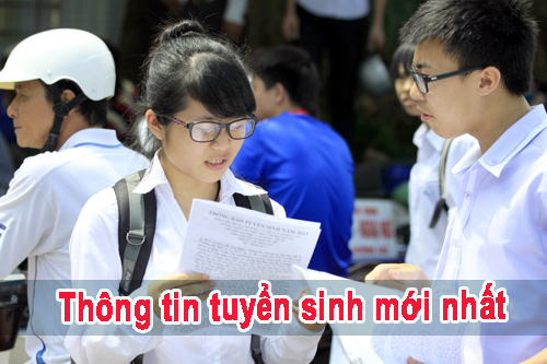 Thí sinh cần làm gì ngay sau khi xem điểm thi THPT Quốc gia?