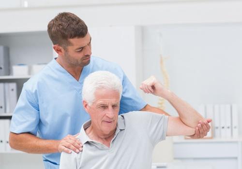 Đầu ra của lớp Văn bằng 2 Kỹ thuật vật lý trị liệu – Phục hồi chức năng