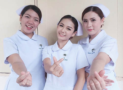 Thông báo Xét tuyển NV bổ sung Cao đẳng Điều dưỡng Hà Nội năm 2017