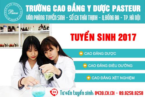 Trường Cao đẳng nào đào tạo ngành Điều dưỡng tại Hà Nội?