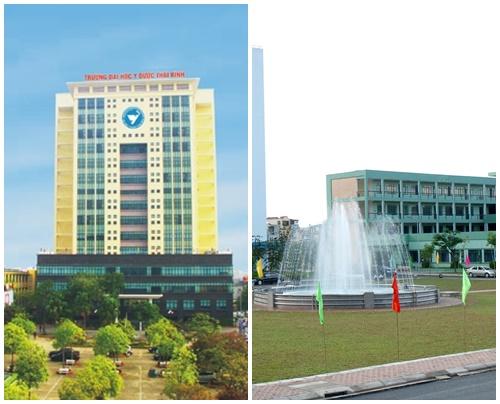 2 trường đại học Y Dược lớn thông báo chỉ tiêu tuyển sinh bổ sung năm 2018