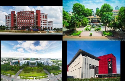 Những trường đại học lý tưởng để tân sinh viên 2K tha hồ sống ảo