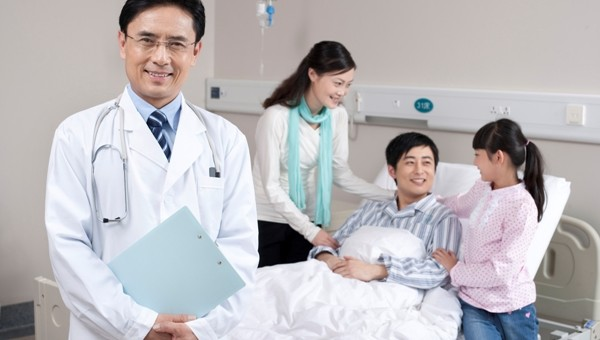 Mới: Người bệnh sẽ được tham gia đánh giá về chất lượng dịch vụ y tế công