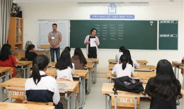134 cơ sở giáo dục đại học tham gia thanh tra thi tốt nghiệp THPT 2020