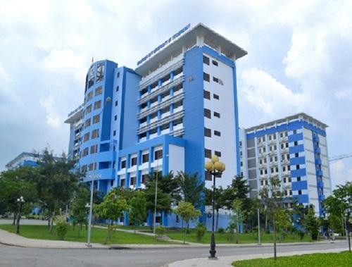 Đại học Bách khoa – ĐHQG TP.HCM có lịch sử lâu đời